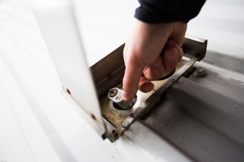 Låsesmed Østerbro udfører låsesmeds arbejde og akut oplukning af døre på Østerbro