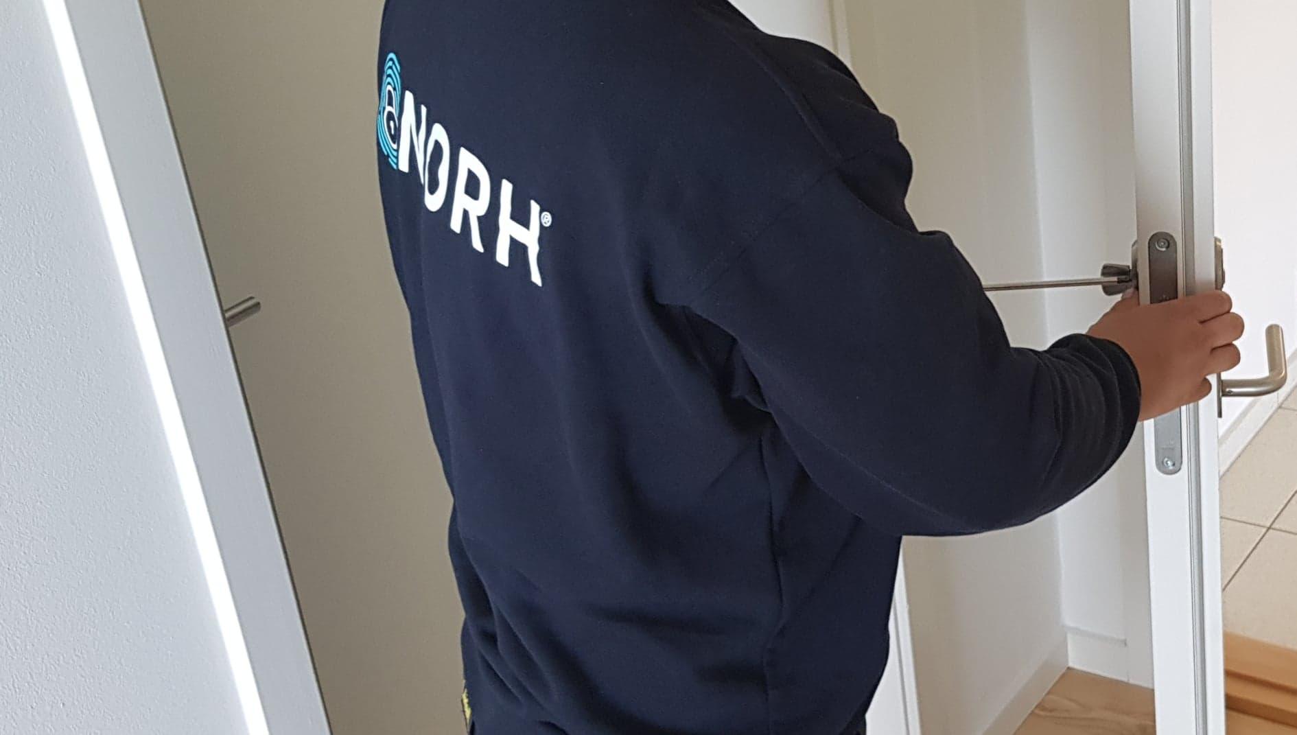 Norh låsesmed Ørestad tilbyder hurtig service