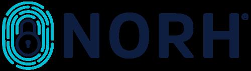 Norh elektriker Logo