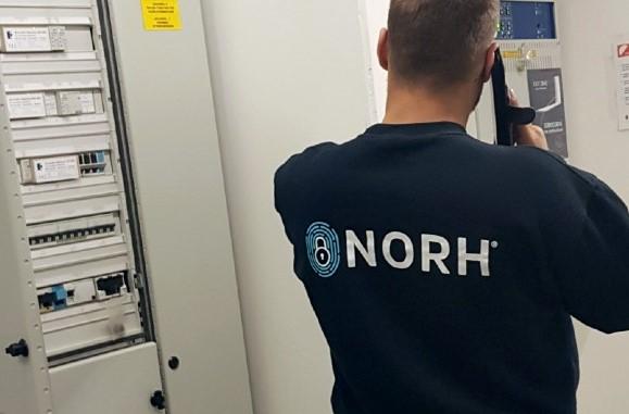 Norh elektriker Søborg, autoriseret elinstallatør.