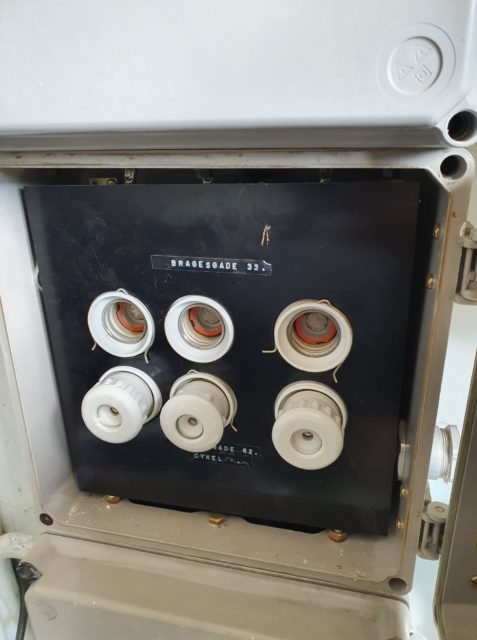 Nye el-installationer i Søborg udføres af autoriseret elektriker