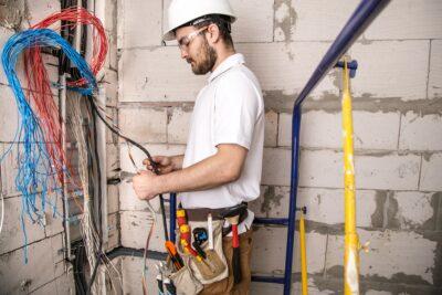 Norh Elektriker Rudersdal, elektriker Birkerød, Vedbæk, Nærum og Holte, tilbyder elektriker døgnvagt & el arbejde af høj kvalitet - også i weekenden