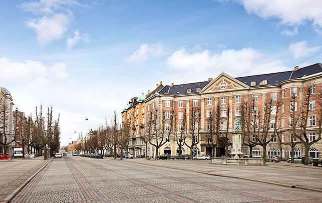 Norh elektriker Frederiksberg kører på Frederiksberg hver dag!