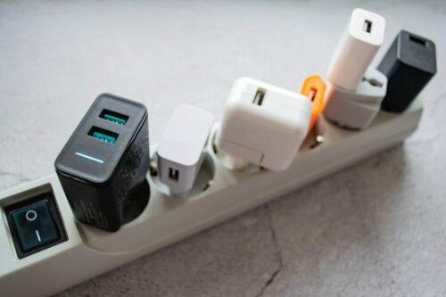 USB stikkontakter montering København