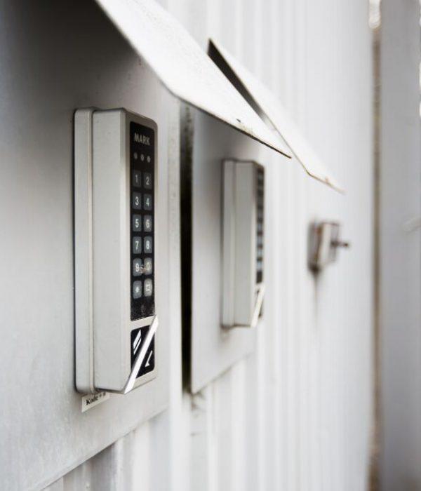 Norh elektriker Nørrebro installerer bland andet adgangskontrol