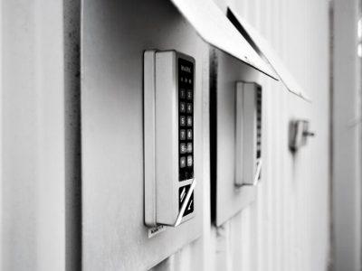 elektronisk adgangskontrol ved elektriker amager