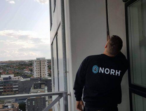 Norh elektriker Østerbro udfører alt i el i Kbh Ø