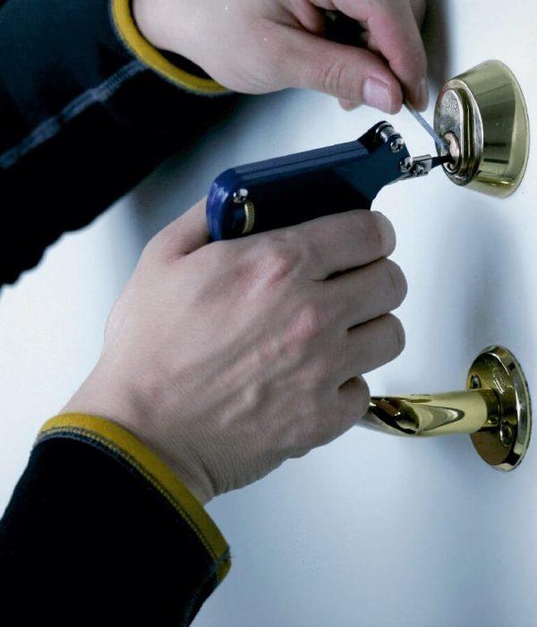 alt hvad du skal bruge i låsesmed kbh K
