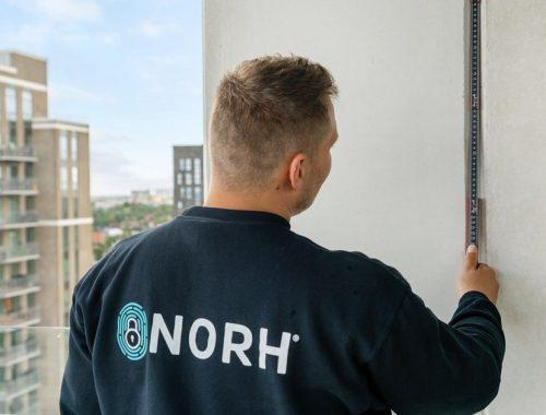 Skal du bruge en elinstallatør i København N, så kan du ringe til Norh.