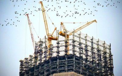 Byggerier klarer sig ikke uden byggestrøm