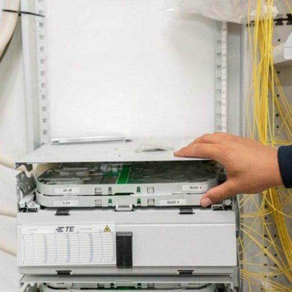 Norh elektriker Østerbro udfører erarbejde til store institutioner.