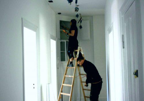El-renovering København udføres her af dygtige og autoriserede elektrikere