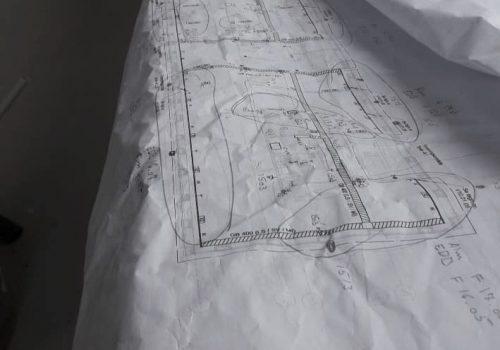 El-renovering tegning over mulighederne i en el renovering København