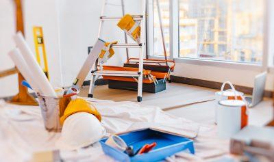 Byggefirma København med autoriseret elinstallatør og elektriker