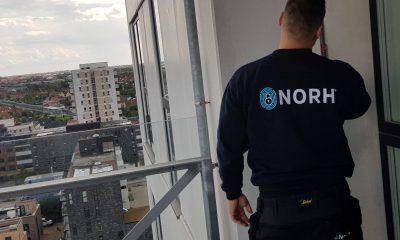 elektriker København, elinstallatør nybyggeri