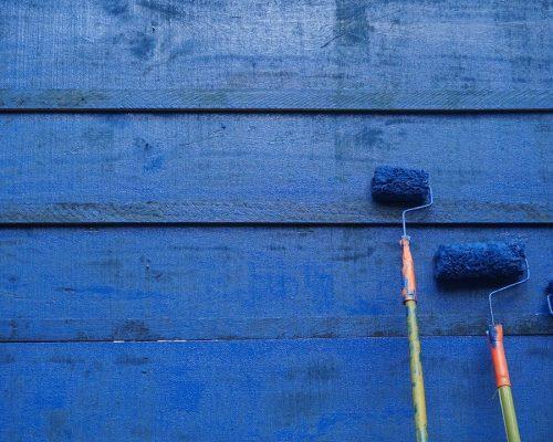 Norh malerfirma København maler hus.